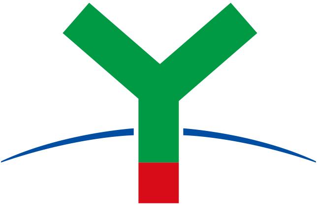 ヤマタカ株式会社のロゴ